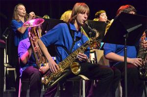 Concentration Musique concert Laurentides