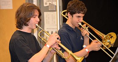 Valeur mission concentration musique